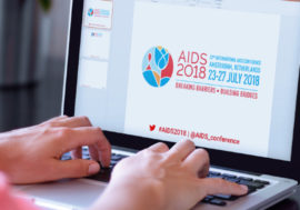 10 questions about the AIDS-2018 conference