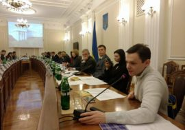 Minority group finally represented in Ukraine Coordination Council on HIV/AIDS and TB