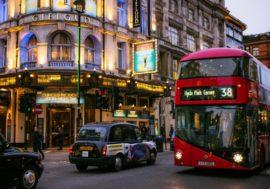 Лондон достиг всех целей лечения UNAIDS 90-90-90