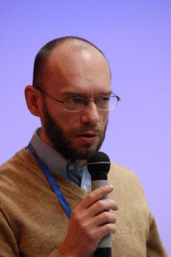 Геннадий Рощупкин. Фото - facebook