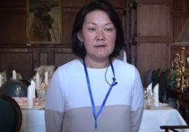 «У меня ВИЧ». История кыргызстанки Бактыгуль Шукуровой, открыто заявившей о своем ВИЧ-статусе