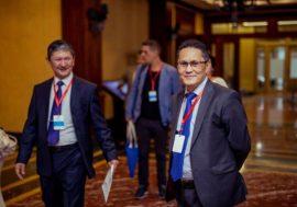 Айбар Султангазиев: У Минздрава Кыргызской Республики были все шансы начать управлять средствами Глобального фонда