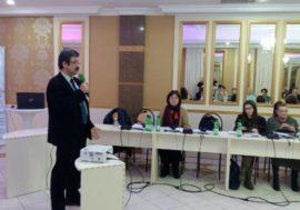 Прогресс по доступу к инновационным АРВ-препаратам обговорили в Молдове