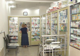 Kyrgyzstan will increase medication procurement expenditures