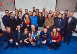 В Киеве состоялась 11 обучающая встреча ВЕЦА КАБ