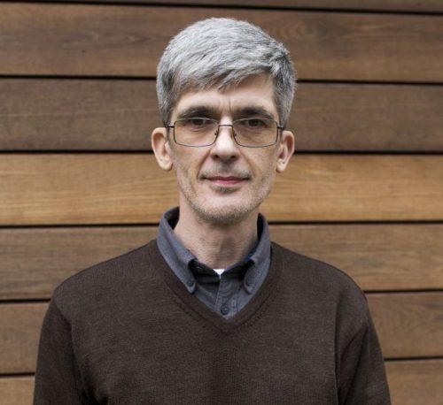Давид Ананиашвили. Фото: ecuo.org