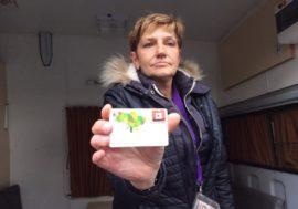 Тест на ВИЧ: как в Киеве работает мобильная амбулатория