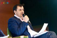 Vladimir Zhovtyak: The EECA region needs support in countering HIV/AIDS