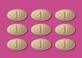 Long-term data do not support Raltegravir as second-line HIV therapy