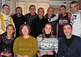 Консорциум ключевых сообществ Украины разрабатывает стратегию действий