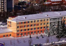 Самарский СПИД-центр первым в РФ добился статуса «клинического»
