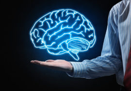 No change in cognitive function or brain structure in people taking effective HIV treatment for 2 years