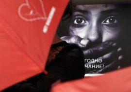Движение «Серебряная Роза» начинает новую кампанию против насилия