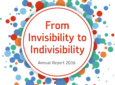 From Invisibility to Indivisibility. Annual Report 2016 from Robert Carr Civil Society Networks Fund
