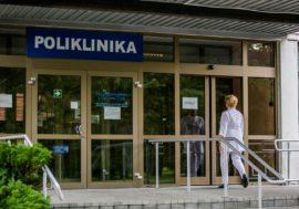 Здравоохранение Литвы переходит на систему электронного обслуживания