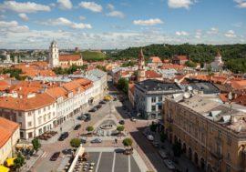 В Литве обсуждают проблемы доступности лечения ВИЧ-инфекции