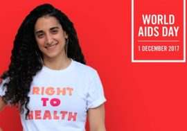 UNAIDS launches 2017 World AIDS Day campaign – My Health, My Right