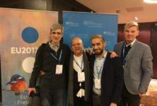 В Эстонии проходит встреча высокого уровня по ВИЧ/ТБ