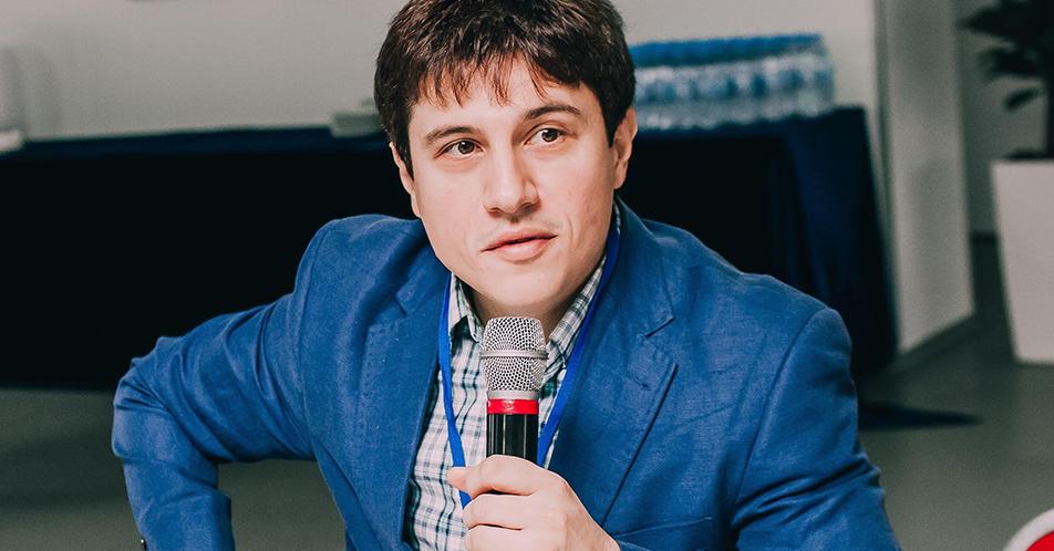 Даниил Кашницкий минус вирус