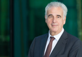 Michel Kazatchkine – Special Adviser to UNAIDS on HIV, Tuberculosis and Hepatitis for Eastern Europe and Central Asia.