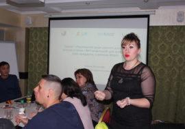 Круглый стол по мониторингу качества услуг в связи с ВИЧ-инфекцией в Республике Казахстан