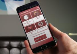 Студент из Липецка разработал мобильное приложение о ВИЧ