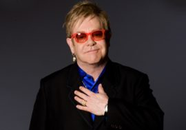 Elton John will help the Russian Ministry of Health to combat HIV