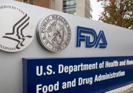 FDA одобрила тест на ВИЧ четвертого поколения от компании Ortho