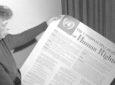 Всеобщей декларации прав человека - 69 лет