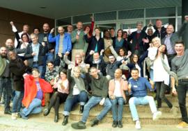 Итоги первой Европейской академии ВИЧ по правовым вопросам