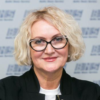 Светлана Кулшис