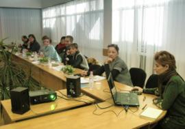 В Молдове представлены стандарты для НПО в оказании помощи при ТБ