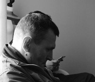 Андрей Яровой. Фото: Kestutis Butkus