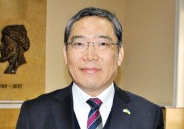 Корейский профессор назначен советником министра здравоохранения Узбекистана