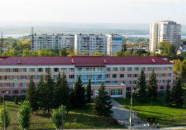 В России появился первый СПИД-центр со статусом клинического