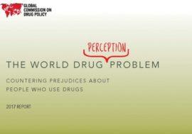 От стигмы к адвокации: Глобальная комиссия по наркополитике призвала изменить восприятие наркотиков в мире