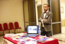 Armen Aghajanov: I Am Armenian and I Am HIV Positive