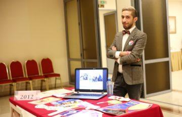 Armen Aghajanov: I Am Armenian and I Am HIV Positive
