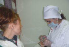 Как работают кабинеты добровольного тестирования на ВИЧ в Таджикистане