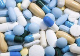 Таблетка на полимерной матрице позволит принимать лекарства от ВИЧ всего раз в неделю