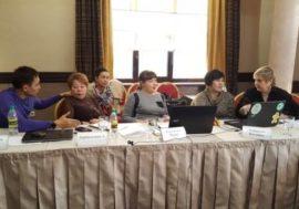 Казахстанский Консорциум вошел в рабочую группу по оценке и формированию нормативной базы для ЛЖВ