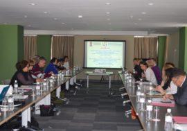 В Казахстане провели круглый стол по реализации гранта Глобального Фонда