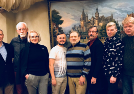 Создана Балтийская коалиция для ЛЖВ