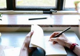 Стартовал литературный конкурс на тему заместительной терапии