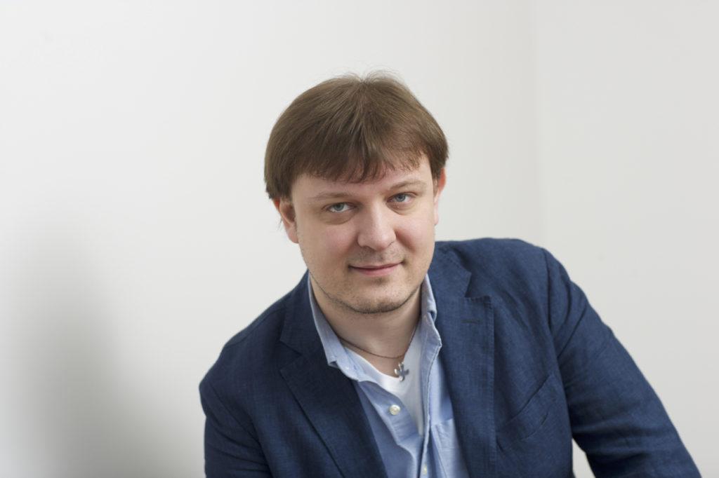 Иван Варенцов, координатор программы Региональная платформа ВЕЦА и советник ЕАСВ по вопросам устойчивости и перехода
