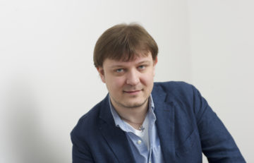 """Ivan Varentsov: """"The key motivation is to see that your work brings actual benefits to real people"""""""