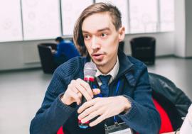 Артём Голобоков: «ПРеП нельзя игнорировать!»
