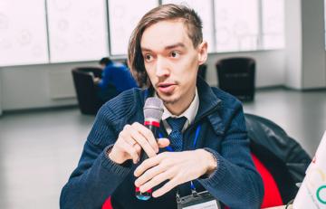 "Artyom Golobokov: ""PrEP must not be ignored!"""