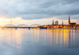 Как осуществляется медицинское обслуживание иностранцев в Латвии