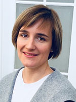 Anna Deryabina